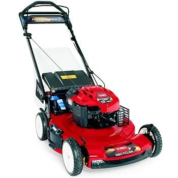 Featured Maintenance: Annual lawnmower tune-up