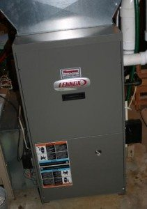 annual furnace maintenance checklist to add to your schedule