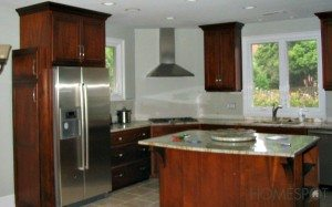 Smaller Kitchen renovations for DIY homeowners