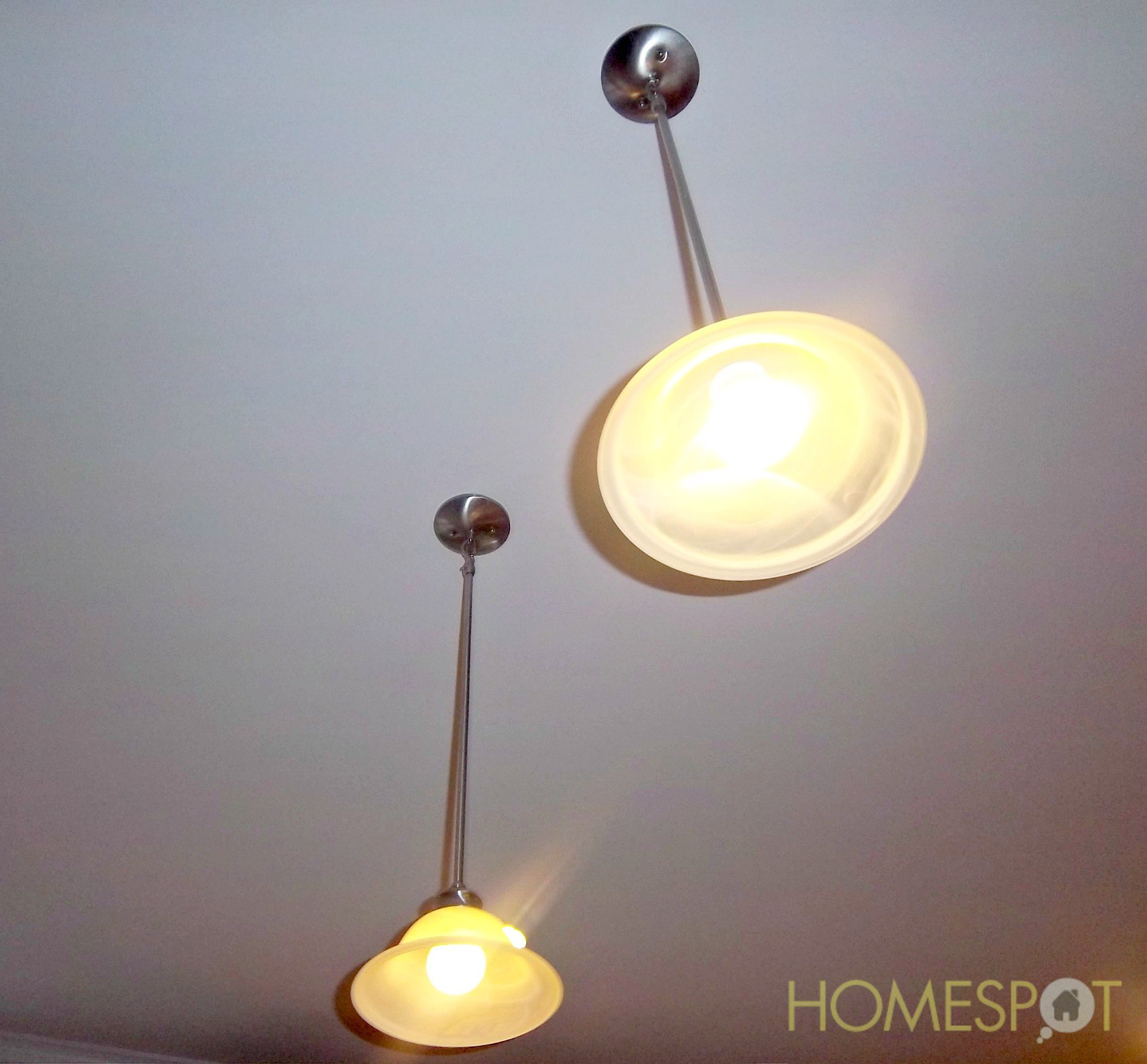 Brighten Up A Room With New Lighting
