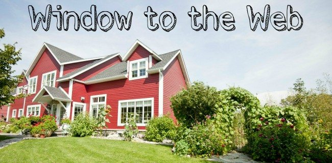 Window to Web: 2012 Home Tax Breaks and Energy Efficiency