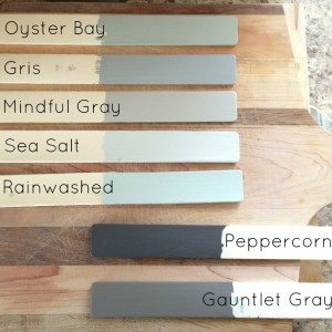 The 5 best ways to test paint colors