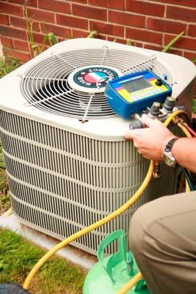 Troubleshooting air conditioner not turning on