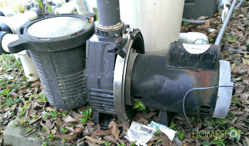 how to clean jet pump maintenance