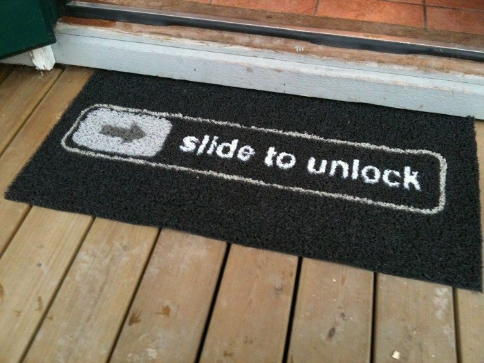 What Is So Special About Doormats