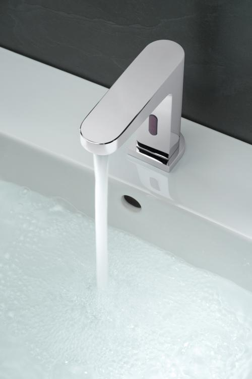 water saving features that look good