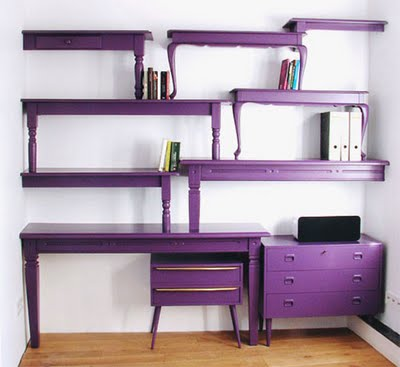 Ten inspirational Upcycling Projects