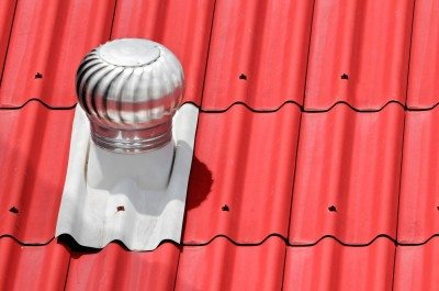 Types of Roofing: Cool Metal
