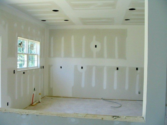 home renovations and financing