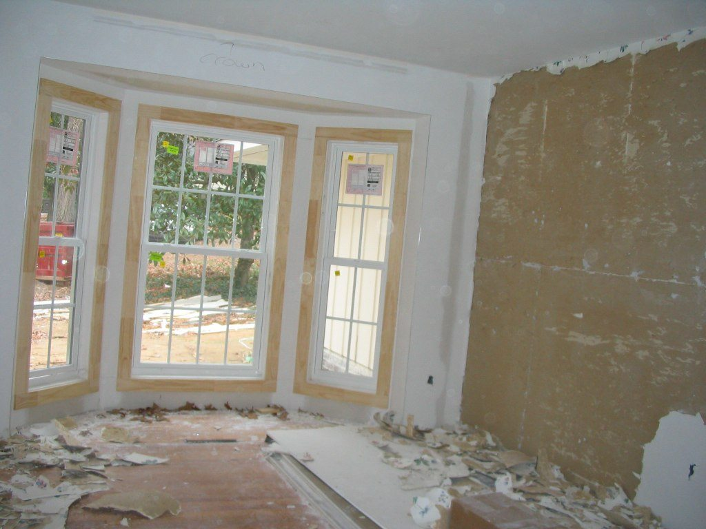 Home Renovations and Loans