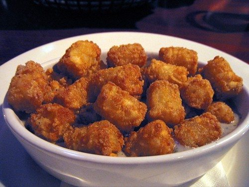 tater tot hotdish and other man dishes