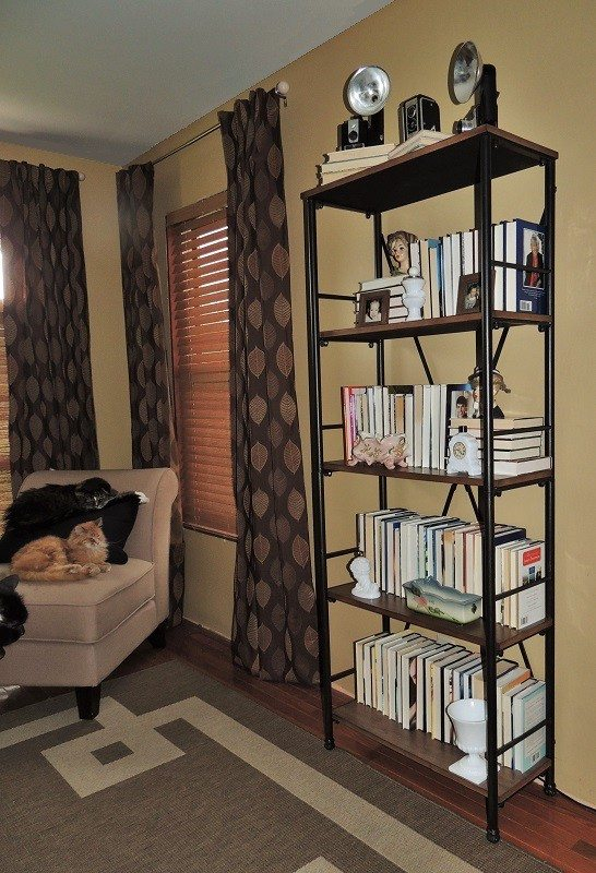 Building a Home Office, Part 1