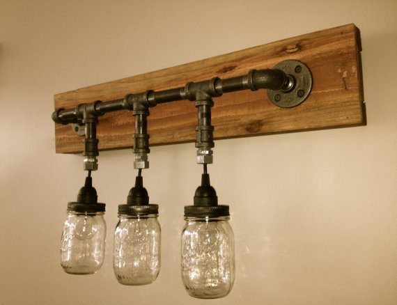 Creative DIY Lighting