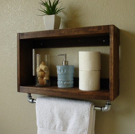 Creative DIY Shelving Ideas