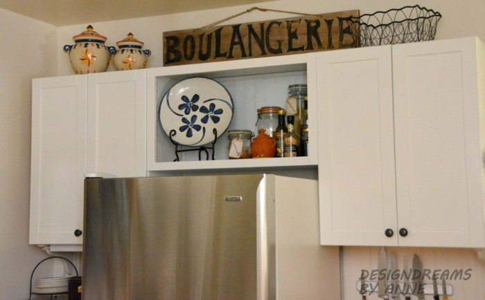 Two Ways To Dress Up Stock Cabinets Page 3 Of 4