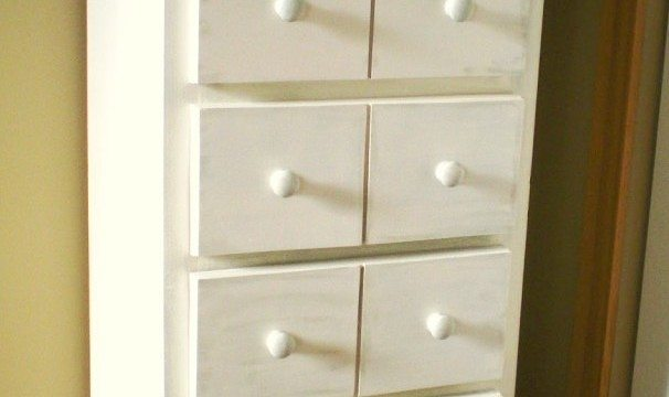 How to Create a Multi-Drawer Look