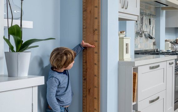 Growth Chart Ideas