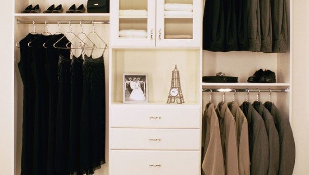 The Best Home Organization Systems