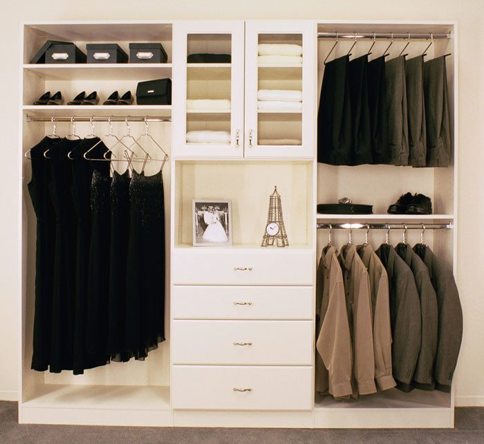 Custom Closet - Home Organization Systems